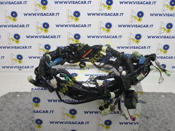 Immagine di CABLAGGIO ELETTRICO COMPLETO MOTO YAMAHA X MAX 250 -2008-