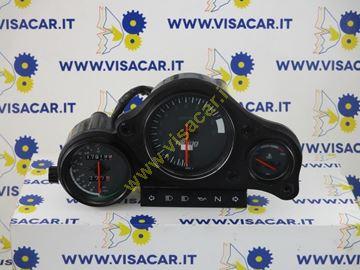 Immagine di QUADRO STRUMENTI MOTO APRILIA RS RACING 50 -1998-