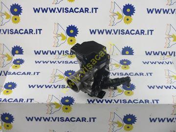Immagine di CORPO FARFALLATO MOTO HONDA CBF 125 -2011-