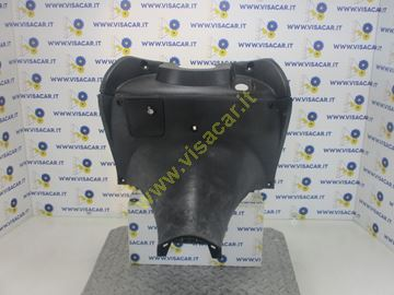 Immagine di CARENA RIVESTIMENTO INTERNA MOTO YAMAHA MAJESTY 150 -2001-