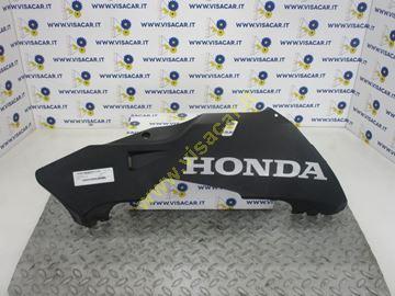 Immagine di CARENA LATERALE INFERIORE DX HONDA CBR 600 RR -2004-