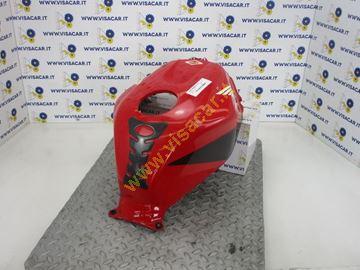 Immagine di COPRI SERBATOIO MOTO HONDA CBR 600 RR -2004-