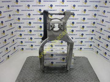 Immagine di FORCELLONE POSTERIORE MOTO HONDA CBR 600 RR -2004-