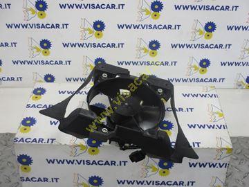 Immagine di VENTOLA RAFFREDDAMENTO RADIATORE MOTO MALAGUTI CENTRO 160 IE -2009-