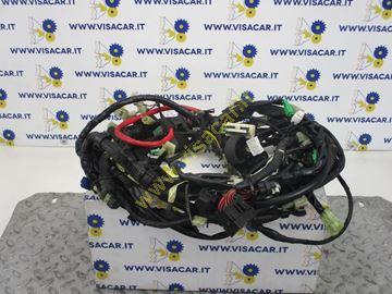 Immagine di CABLAGGIO ELETTRICO COMPLETO MOTO YAMAHA T-MAX 500cc