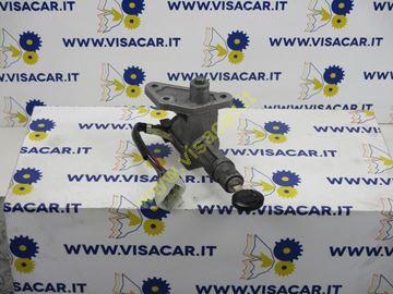 Immagine di BLOCCHETTO ACCENSIONE CON CHIAVE MOTO PEUGEOT SUM-UP 125 -2009-