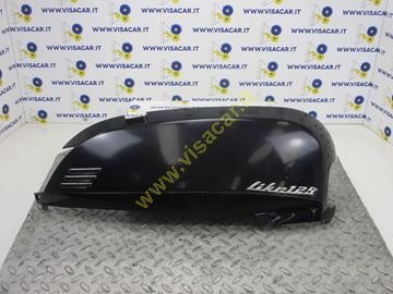 Immagine di CARENA POSTERIORE LATERALE DX MOTO KYMCO LIKE 125 -2009-