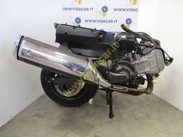 Immagine di MOTORE MOTO HONDA SILVER WING 400 -2007-