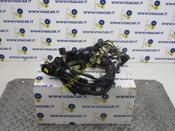 Immagine di CABLAGGIO ELETTRICO COMPLETO MOTO YAMAHA X MAX 250 -2005-