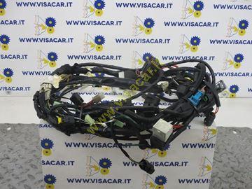 Immagine di CABLAGGIO ELETTRICO COMPLETO MOTO PEUGEOT GEOPOLIS RS 125 -2011-