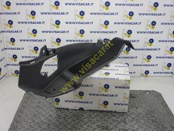 Immagine di PEDANA APPOGGIAPIEDI DX MOTO PIAGGIO X8 125 -2005-