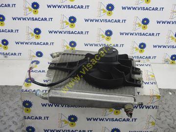 Immagine di RADIATORE ACQUA MOTOCICLO MOTO PIAGGIO X8 125 -2005-