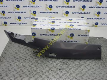 Immagine di CARENA LATERALE INFERIORE DX KIMCO DINK 200 I -2008-
