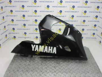 Immagine di CARENA LATERALE DX MOTO YAMAHA R6 600 -1999-