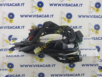 Immagine di CABLAGGIO ELETTRICO COMPLETO MOTO HONDA HORNET 600 -2002-