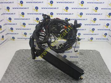 Immagine di CABLAGGIO ELETTRICO COMPLETO MOTO BMW C1 125 -2003-