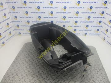 Immagine di VASCA SOTTOSELLA MOTO KYMCO XCITING 250 -2007-
