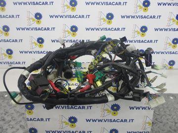 Immagine di CABLAGGIO ELETTRICO COMPLETO MOTO KYMCO XCITING R 300 I -2008-