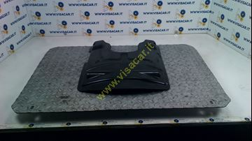 Immagine di CARENA RIVESTIMENTO INTERNA MOTO KYMCO PEOPLE 250 -2005-