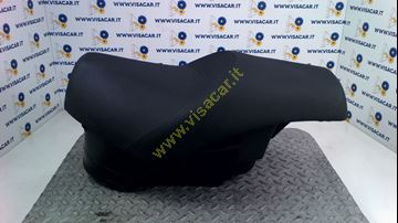 Immagine di SELLA MOTO KYMCO PEOPLE 250 -2005-
