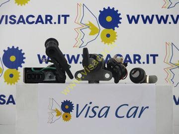 Immagine di KIT ACCENSIONE COMPLETO MOTO APRILIA RS 50 -2008-