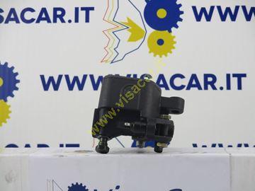 Immagine di POMPA FRENO POSTERIORE MOTO APRILIA SCARABEO 200 ROTAX -2001-