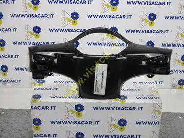 Immagine di CARENA STRUMENTAZIONE MOTO PIAGGIO VESPA 125 -2011-
