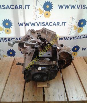 Immagine di CAMBIO MANUALE SEAT IBIZA (6J) (05/08>03/13<)