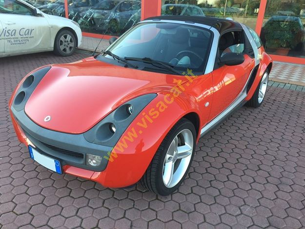 Immagine di SMART ROADSTER 700