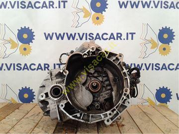Immagine di CAMBIO AUTOMATICO FIAT PUNTO EVO (3J) (08/09>07/13<)