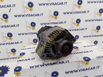 Immagine di ALTERNATORE SMART SMART COUPE' (C450) (07/98>01/