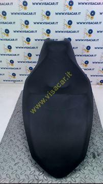 Immagine di SELLA MOTO BMW SPORT C600 -2012-