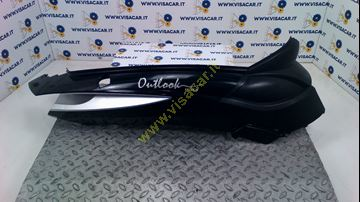 Immagine di CARENA POSTERIORE LATERALE DX MOTO KEEWAY OUTLOOK 150 -2008-