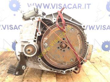 Immagine di CAMBIO AUTOMATICO CITROEN C3 1A SERIE (02/02>12/05<)