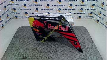 Immagine di CARENA LATERALE SX MOTO HONDA CR-F 250 -2006-
