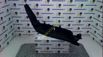 Immagine di PEDANA APPOGGIAPIEDI SX MOTO YAMAHA XC 300 -2004-