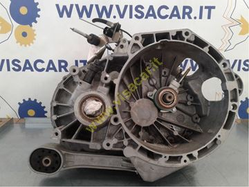 Immagine di CAMBIO MANUALE FORD GALAXY (VX) (02/96>09/00<)