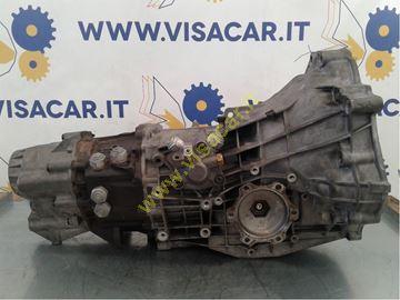 Immagine di CAMBIO MANUALE AUDI A4 CABRIO (8H) (05/02>02/06<)