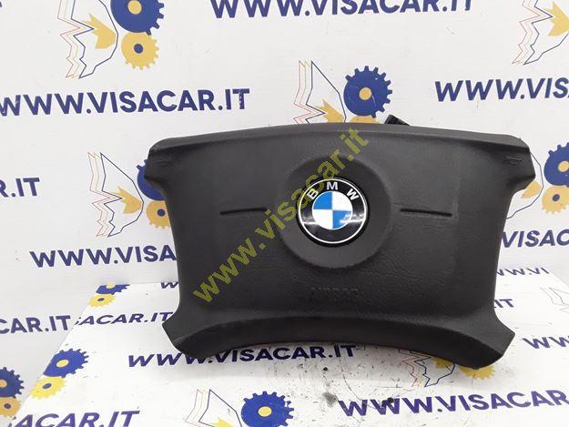 Immagine di AIRBAG LATO GUIDA BMW SERIE 3 (E46) (05/98>09/01<)