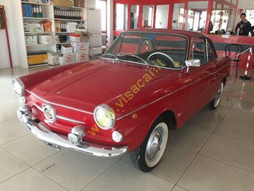 Immagine di FIAT 600 D - 100 D Vignale