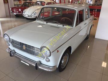Immagine di FIAT 1100 R