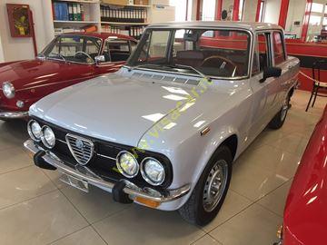 Immagine di ALFA ROMEO GIULIA SUPER 1300 tipo 115.09