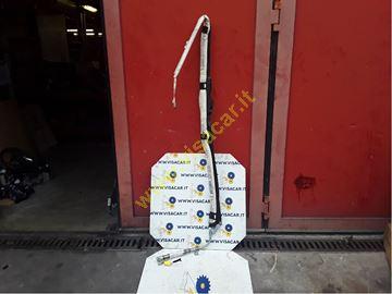 Immagine di AIRBAG A TENDINA SX VOLKSWAGEN GOLF (1K) (10/03>12/09<)