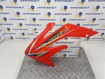 Immagine di CARENA LATERALE SX MOTO HONDA CRF 250 R -2008-