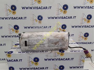 Immagine di AIRBAG LATO PASSEGGERO AUDI A4 CABRIO (8H) (05/02>02/06<)