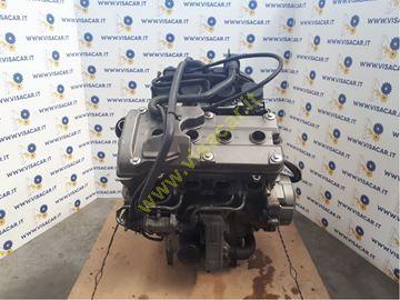 Immagine di MOTORE MOTO HONDA HORNET 600 -2002-