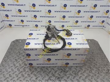 Immagine di BLOCCHETTO ACCENSIONE CON CHIAVE MOTO KYMCO DINK 200 I -2008-
