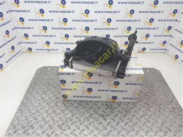 Immagine di RADIATORE ACQUA MOTOCICLO MOTO KYMCO DINK 200 I -2008-