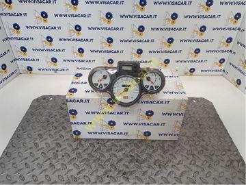 Immagine di QUADRO STRUMENTI MOTO APRILIA SCARABEO 200 -2001-