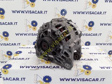 Immagine di ALTERNATORE SKODA ROOMSTER (5J) (07/06>12/10<)
